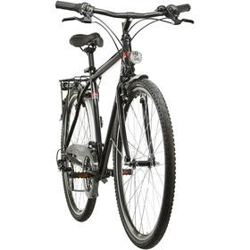 Ortler Lindau - Bicicletas trekking - negro